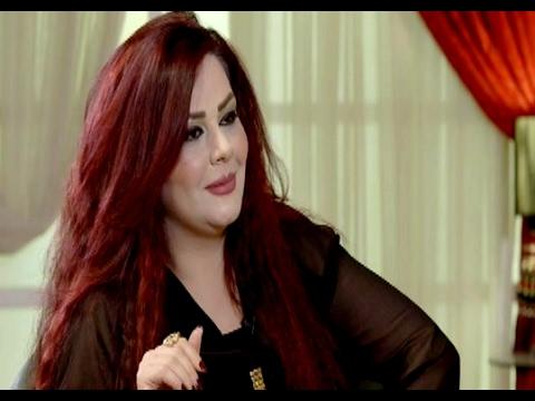 لقاء مع الممثلة ايناس طالب في برنامج اطراف الحديث 19/2/2017