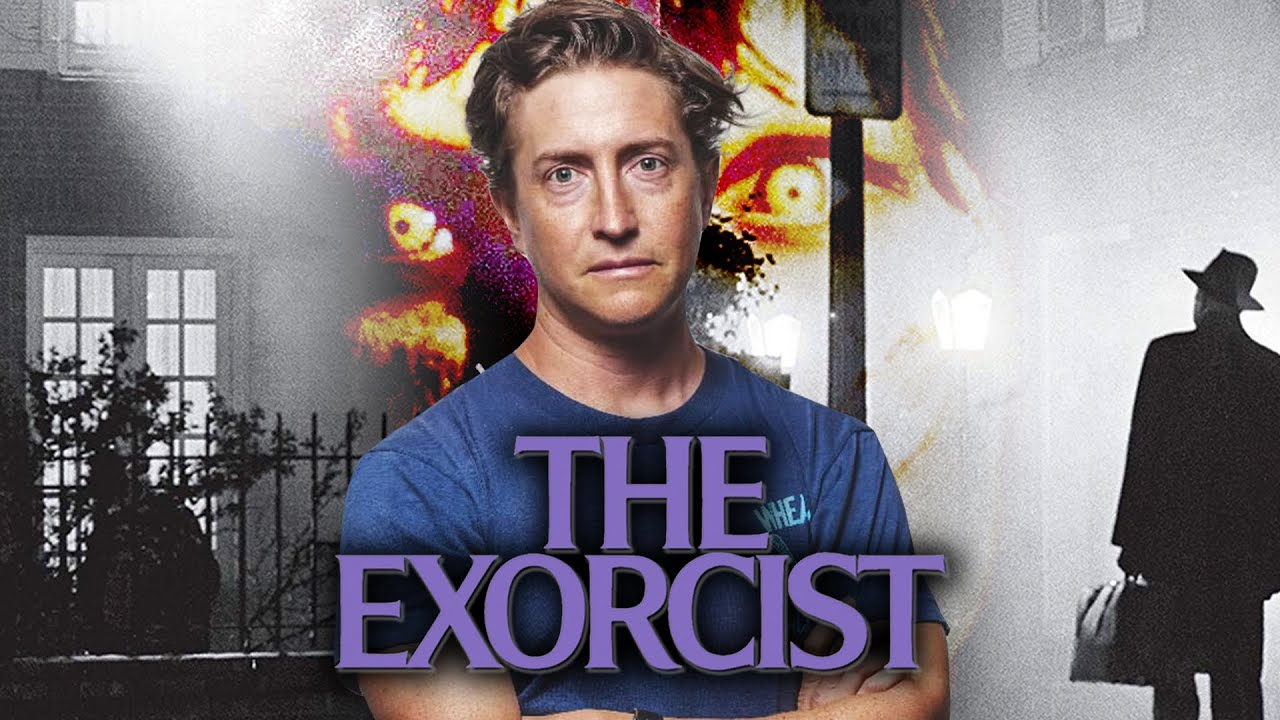 New Exorcist Trilogy From David Gordon Green Gets Exciting Update