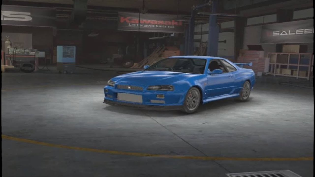 Midnight Club Los Angeles Fast Furious Cars Hd Youtube