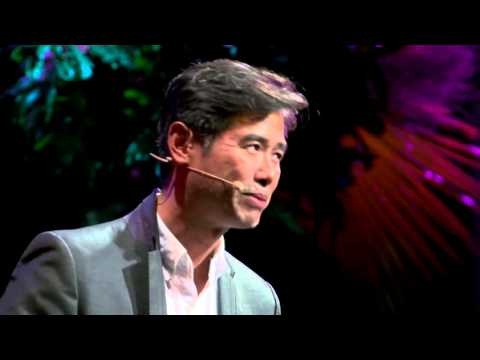 The Very Existence of Beauty and Their Stories | 李明維 Mingwei Lee | TEDxTaipei