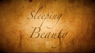 Night Things - Sleeping Beauty (Lyrics)