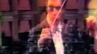 Los Angeles Philharmonic Symphony Orchestra and Santana 1970