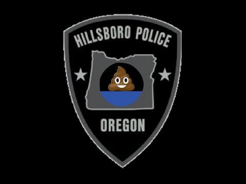 Film The Police Hillsboro