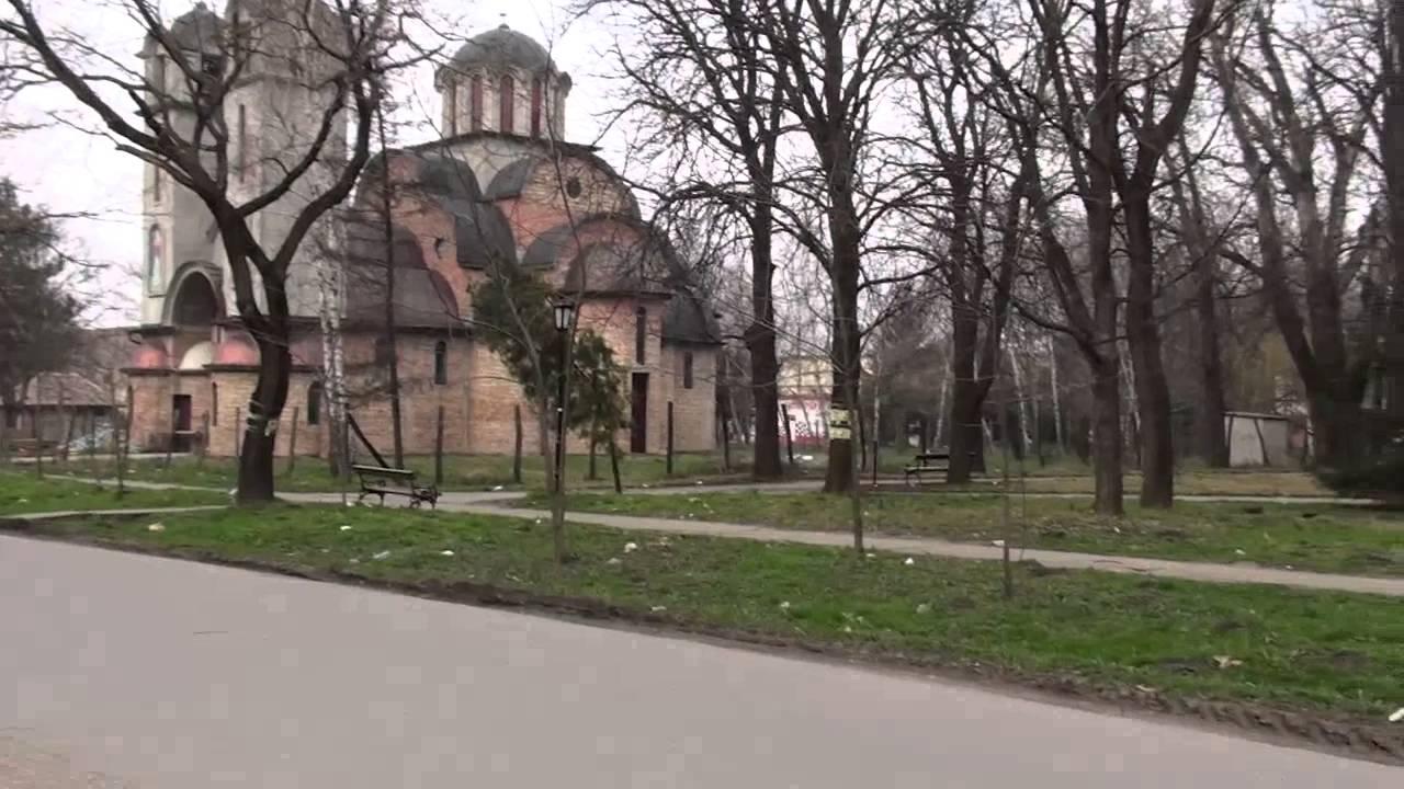 Banatski Karlovac - YouTube