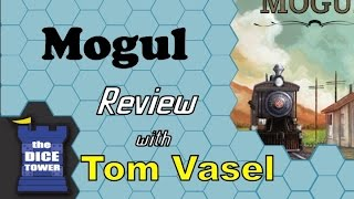 Mogul Review - with Tom Vasel