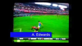 AFL Premiership 2007 Goals Compilation