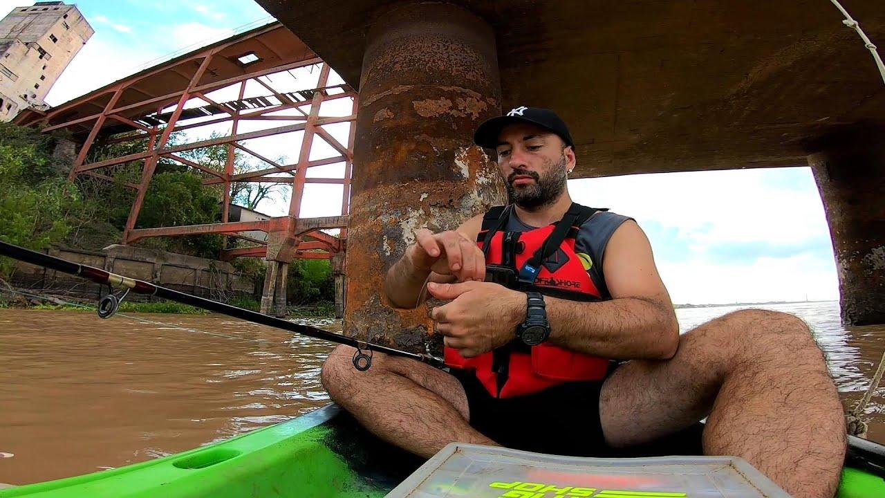 Pesca, cocina, kayak, perritos y peceras :) PESCA URBANA 2021, Ceviche