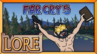 FAR CRY 5 | Lore in a Minute!