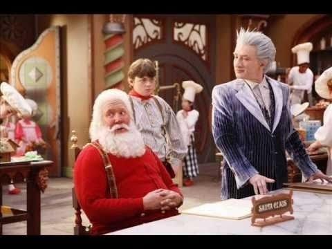 The Santa Clause 3: The Escape Clause (2006) - Tim Allen, Martin Short, Elizabeth Mitchell