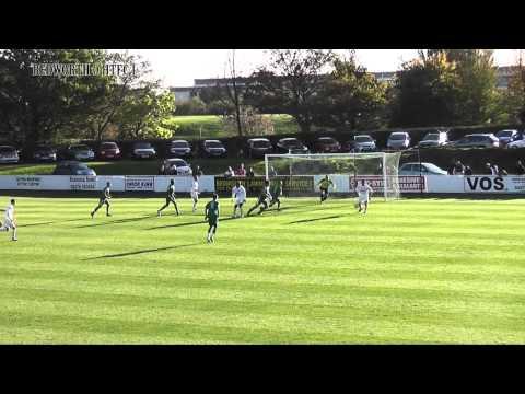 Bedworth United FC v HEDNESFORD TOWN FC (FAT 1QR) 22/10/2011