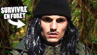Comment survivre en forêt? La réponse est dans cette vidéo. Pascal ...