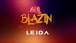 """Leiba - Blazin """"2019 Soca"""" (Trinidad)"""