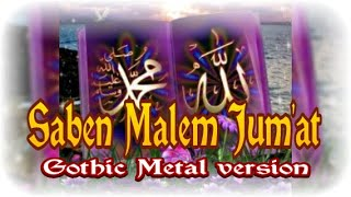 Download Lagu Saben Malam Jum'at (Gothic Metal Version) mp3