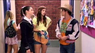 Сериал Disney - Виолетта - Сезон 1 эпизод 80