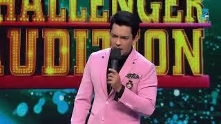 JAYAS KUMAR   CHHOTE BHAGWAN   Ye Jawani Hai Diwani   Challenger Audition