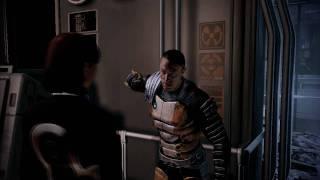 Mass Effect 2 - Zaeed Massani's Stories