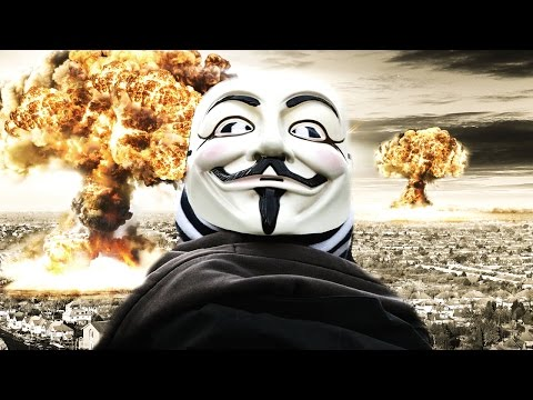 Thumbnail: Anonymous - They are preparing for what comes next... (WW3 2017-2018)