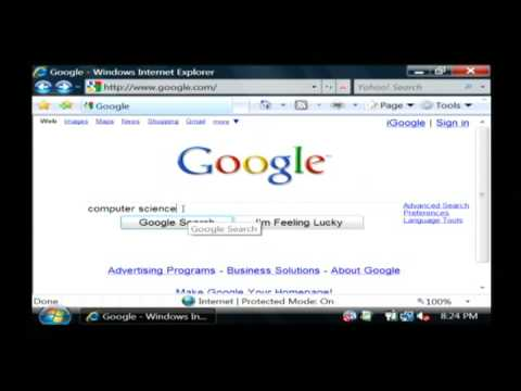 Computer Software & Tech Support : How Are Search Engines Used?