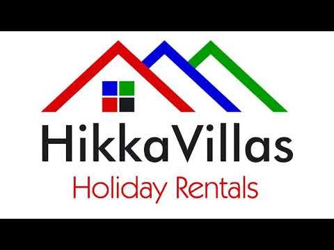 Hikka Resort, Hikkaduwa, Sri Lanka