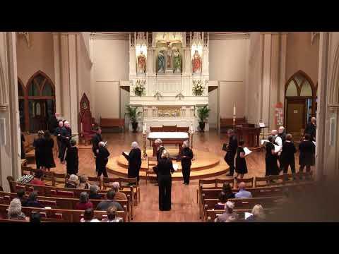 The Roman Catholic Chamber Choir