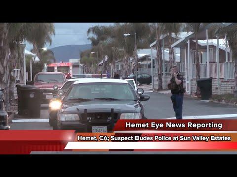 Hemet, CA; Problems in Sun Valley Estates RV Park