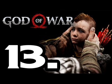GOD OF WAR 4 - LA IRA DE ATREUS #13 - GAMEPLAY ESPAÑOL