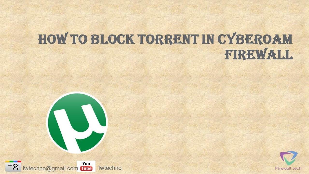 Using mikrotik to block bit torrent | greg sowell consulting.