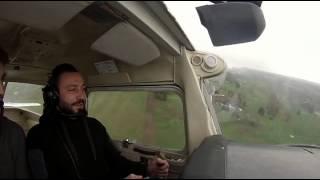 Pilotage Cessna 150