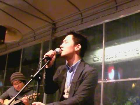 ALEX's 화분 Acoustic LIVE!! Performed by Koffee 커피