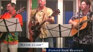 """Katie Cline"" Diamond Head Mountain"