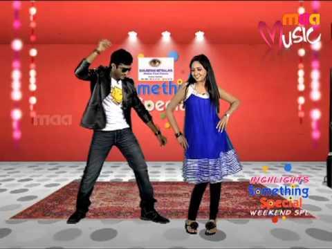 Something Special Highlights 7 -- RaviLaasya