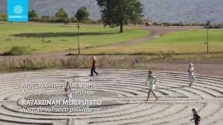 РЕГИОН КОТКА-ХАМИНА, ФИНЛЯНДИЯ(Регион Котка-Хамина расположен в Финляндии, на юго-восточном побережье Балтийского моря, всего в двух часах..., 2015-02-10T12:46:54.000Z)