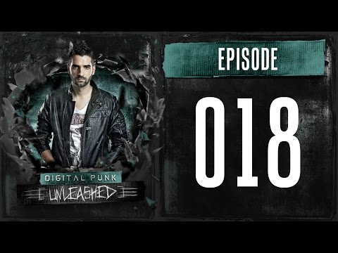 018 | Digital Punk - Unleashed