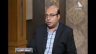 خالد طلعت يكشف أسباب تعاقد الأهلي والزمالك مع البدري وسليمان .. فيديو