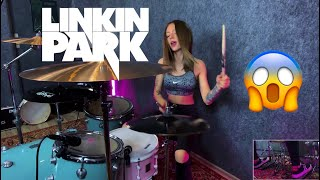 Linkin Park - What I've Done (Drum Cover)