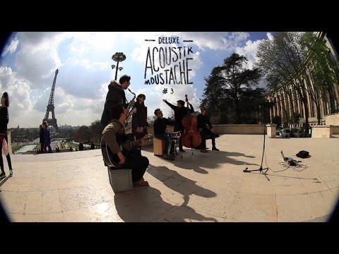 Deluxe  Ft. Beat Assailant - Acoustik Moustaches #3