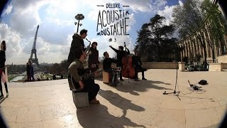 Deluxe  Ft. Beat Assailant - Acoustik Moustaches #3