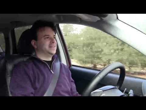 Mitsubishi Outlander Road Test & Revie w by Drivin Ivan Katz