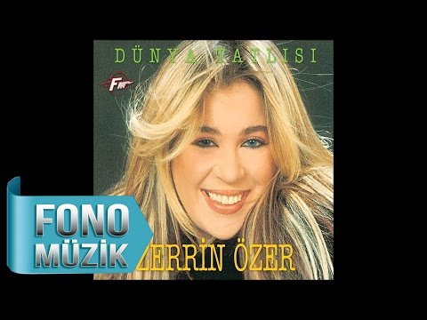 Zerrin Özer - Hani Yeminin