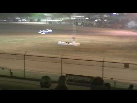 Sep 16 2017 Super Stock Feature Lincoln Park Speedway