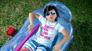 "Video ""Uptown Funk"" - Mark Ronson ft. Bruno Mars (GregoryQ cover) - 7 Years Old download MP3, 3GP, MP4, WEBM, AVI, FLV Desember 2017"