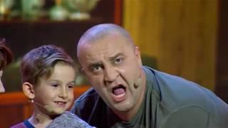 Юмор от папаши - семья Дизель шоу 2017 Украина  ПРИКОЛЫ