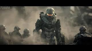 Halo || Master Chief 117 || edit