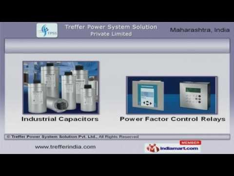 Power Systems & Solutions by Treffer Power System Solution Pvt. Ltd., Pune