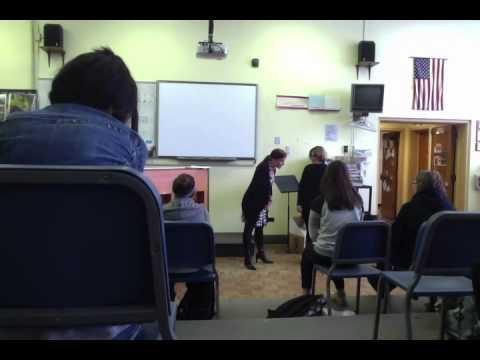 Skok Voice Symposium RHS Session