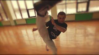 Capoeira. Galileo-Promo / Капоэйра. Галилео. Промо-Видео