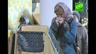 О страсти печали (Уроки Православия)