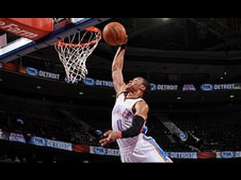 Top 10 NBA Dunks of the Week: 12/7 - 12/13