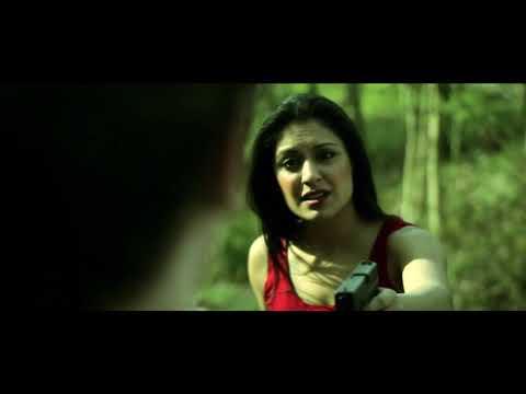 'DEEP BLACK' Sci Fi 48 Challenge Entry 2011