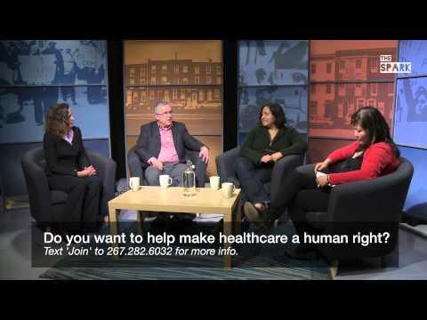 Full Episode - Healthcare Not Health Insurance
